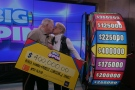Lottery winners from Hearst