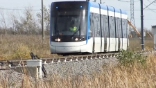 Remaining LRT vehicle to be shipped by June
