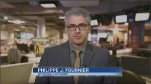 Philippe J Fournier