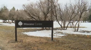 Wascana Park