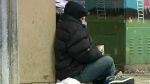 Non-profit counts number of homeless in Saskatoon