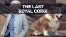Queen Elizabeth II's last corgi, Willow, dies