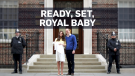 The countdown is on to royal baby #3
