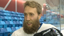 Victoria man is Joe Thornton's doppelganger