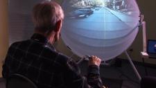 CTV National News: Virtual outdoors for seniors