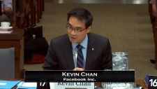 LIVE3: Hearing on Cambridge Analytica and Facebook
