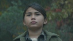 'Indian Horse' star says the film's story is long