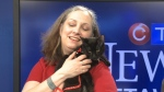 Pet of the Week: Cafferty the Cat