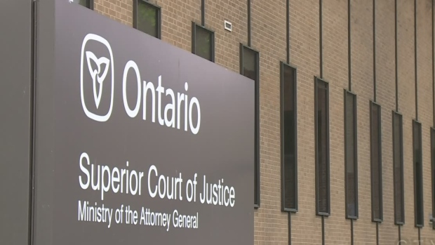 Court tosses Ontario man's drug-trafficking case after road-side strip search