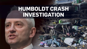 'Too early to know': Humboldt crash investigation