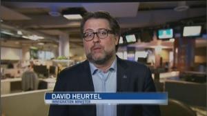 David Heurtel
