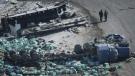 Latest on investigation into Humboldt crash