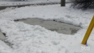 Cities or citizens: Who should clear sidewalks?
