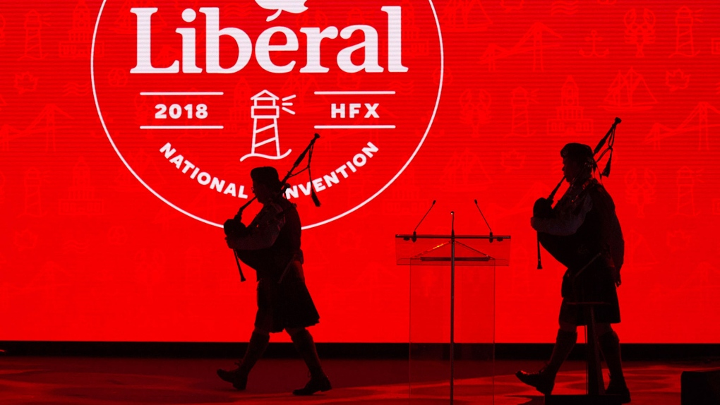 Liberal National Convention