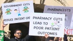 Pharmacists call for more action
