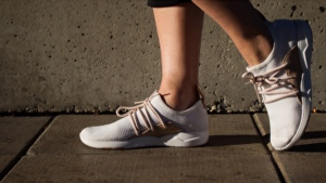 Vancouver-designed shoes keep you dry and stylish