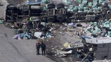 CTV National News: Crash reconstruction