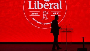 CTV National News: Policy convention in Halifax