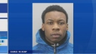 A Canada-wide warrant has been issued for 22-year-old Markel Jason Downey in relation to an upcoming trial for attempted murder.