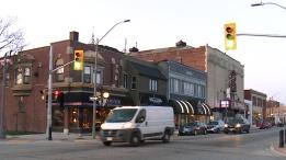 CTV News Channel: Quake jolts Windsor-Detroit area