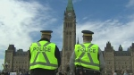 Pot activists come to Parliament Hill for 4/20