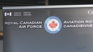 North Bay's Canadian Forces Base to host event