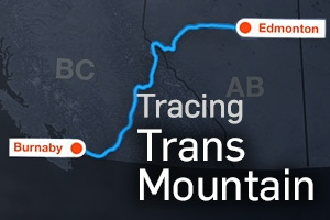 Tracing Trans Mountain - desktop