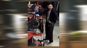 Undated surveillance still of accused murderer Jimmy Truong (Calgary Police Service)