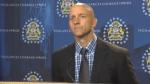 Acting Staff Sergeant Kurt Jacobs - CPS Homicide