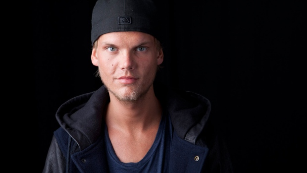 The family of DJ-producer Avicii, shown in this Aug. 30, 2013 photo, says his funeral will be private.