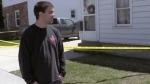CTV Windsor: Wallaceburg homicide