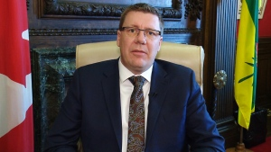 Question Period: One-on-one with Premier Moe