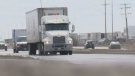As of now, Ontario is the sole province where truck driver training is required.