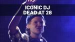 Iconic Swedish DJ Avicii dead at 28