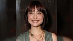 FILE - This June 26, 2012, file photo shows television actress Allison Mack at a party in Los Angeles. (Photo by Todd Williamson/Invision/AP, File)