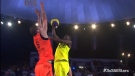 FIBA three-on-three basketball tournament