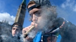 CTV National News: 4/20 in Canada