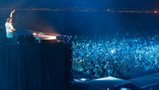 Avicii, DJ that helped bring EDM into mainstream d