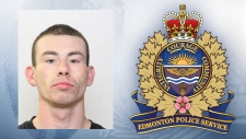 Jordan Martin Cushnie, 23, has been charged with second-degree murder after a 61-year-old man was violently attacked at Southgate Centre on Tuesday, April 17, 2018. (Supplied)