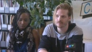 The pair sought the help of the Centre for Research-Action on Race Relations and will each file two complaints: one with the Quebec Human Rights Commission and another with the Police Ethics Commissioner. (CTV Montreal)
