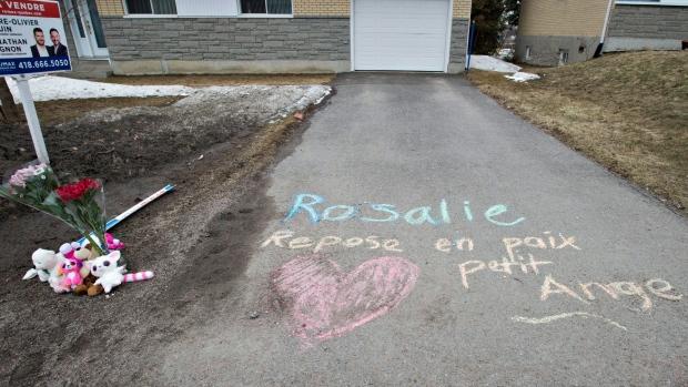 Tribute to Rosalie Gagnon