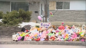 Rosalie Gagnon shrine