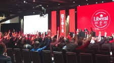 Liberal Party of Canada Convention 2018