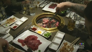 Weekend Bite: Gyu-Kaku's DIY BBQ