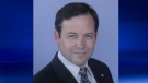 Lawyer Doug Downey is the candidate for the Ontario PC's in Barrie-Springwater-Oro-Medonte.