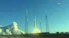CTV National News: NASA's latest satellite
