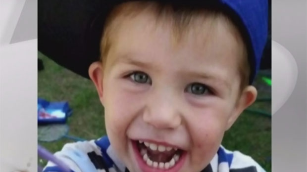 Kaden Young's body found in lake; mother thanks community for help