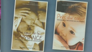 A collection of women's groups are calling for the Quebec government to do more to promote access to midwives for expectant mothers.