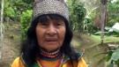Peruvian spiritual leader