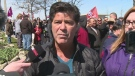 Jerry Dias says leave rules bias against auto workers